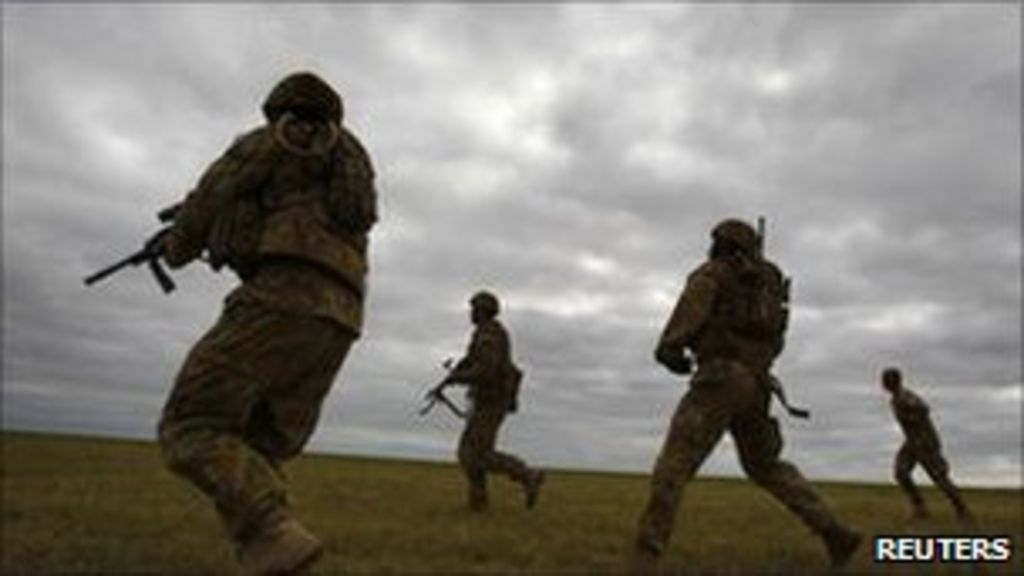 Cadet sex video scandal hits defence