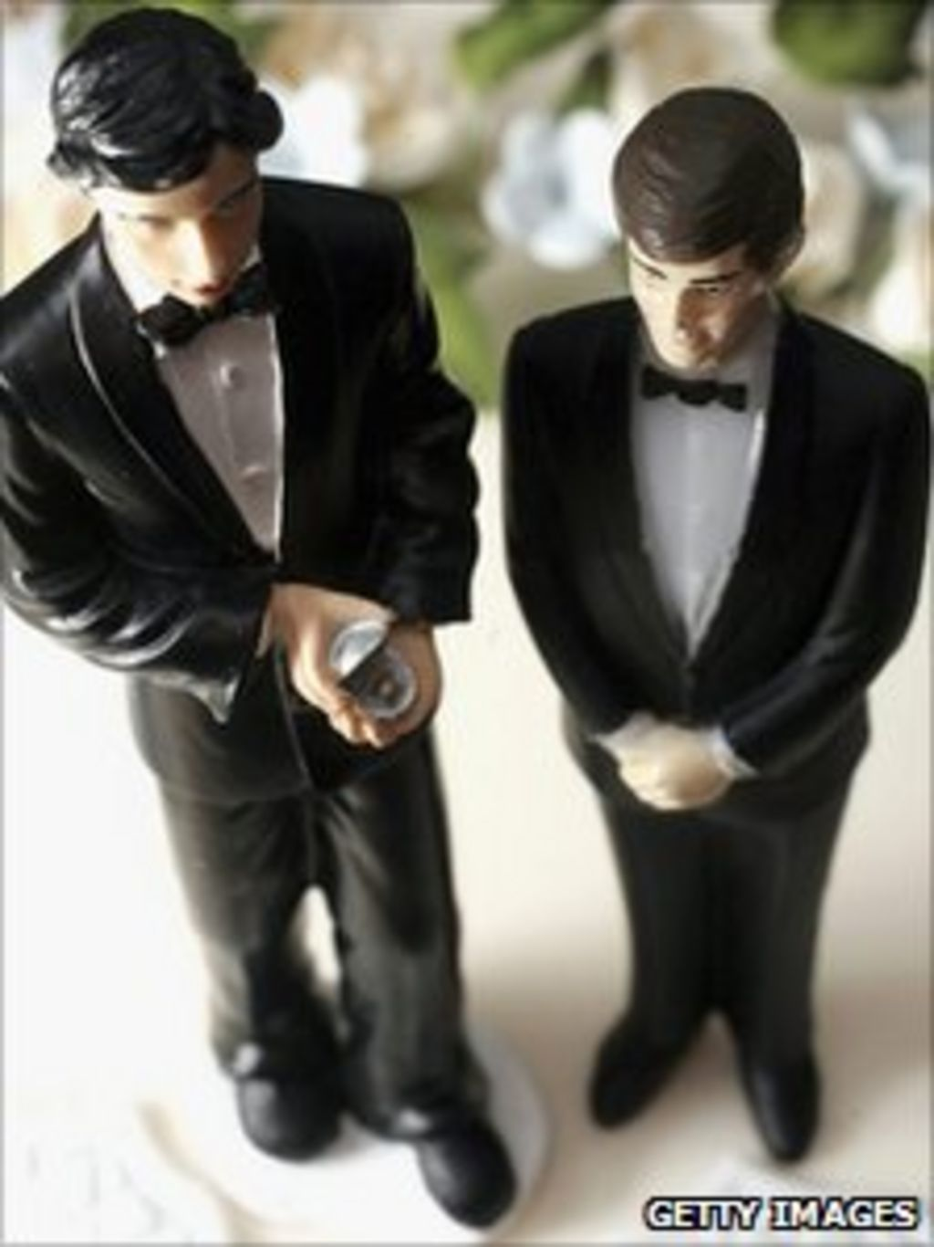 Island civil partnerships legal