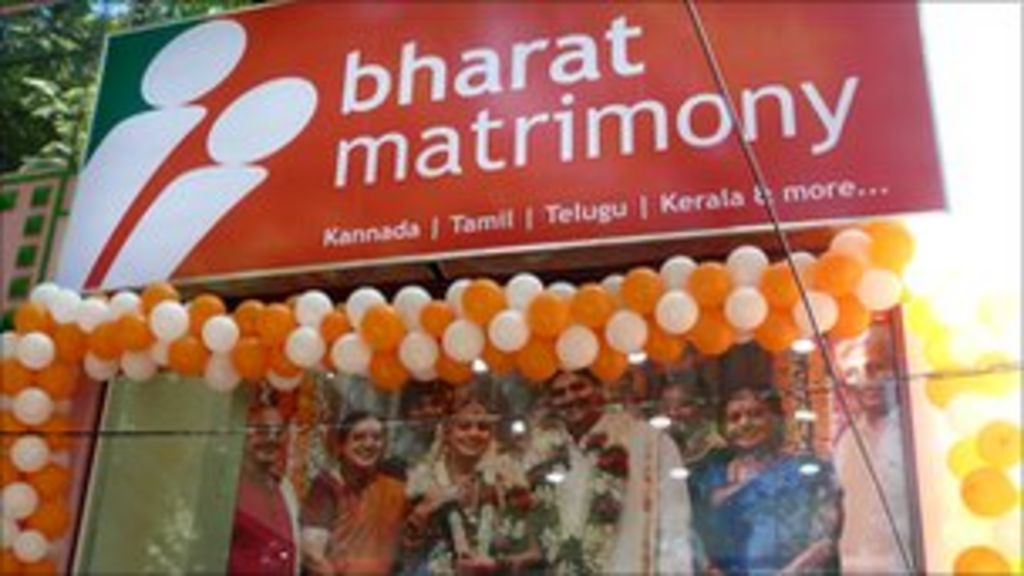 India's BharatMatrimony ushers in new era of arranged marriages