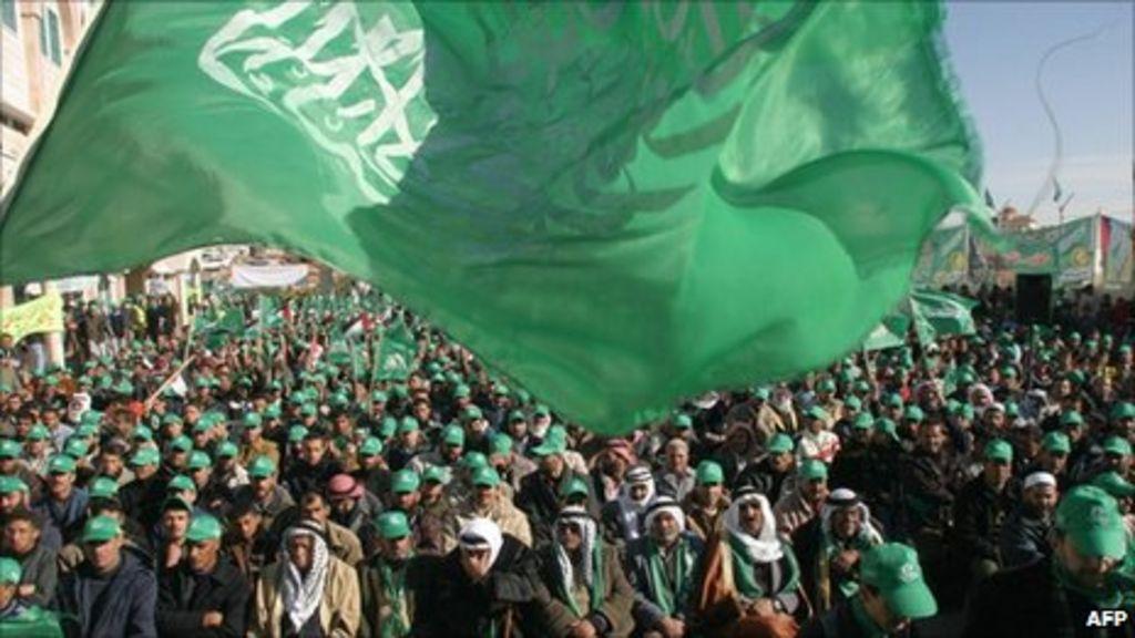 Profile: Hamas Palestinian movement
