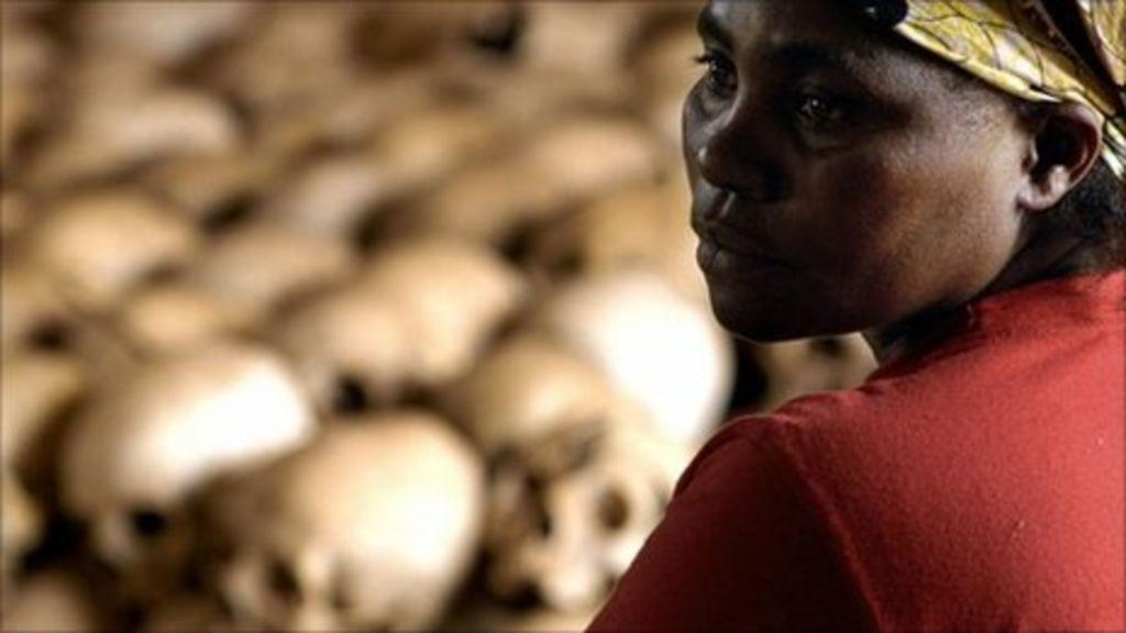 How Did Rwanda Genocide Start