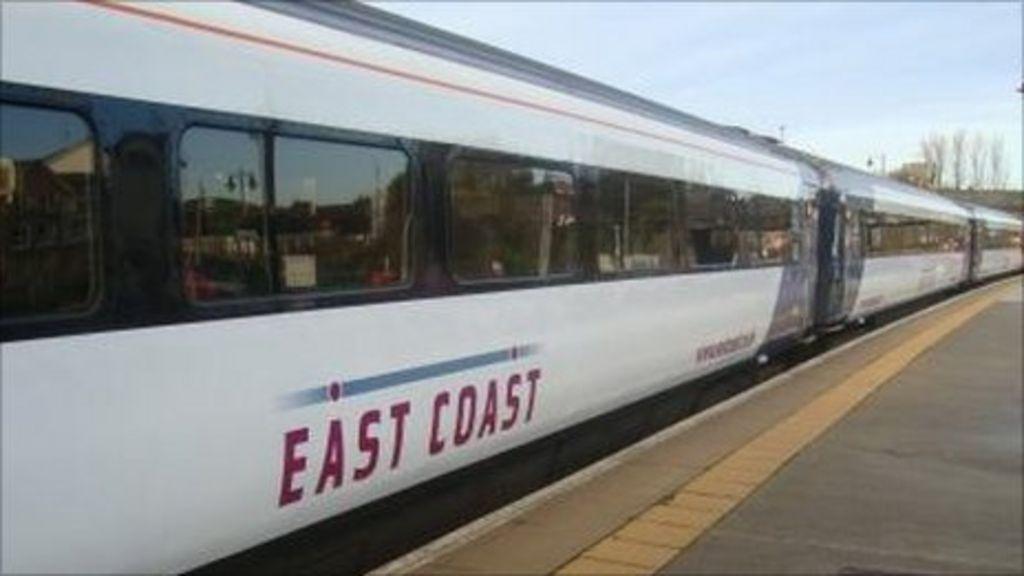 Bbc Travel News Scotland Train