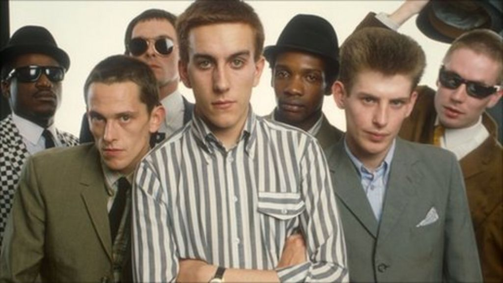 BBC News | The Specials: How Ghost Town defined an era