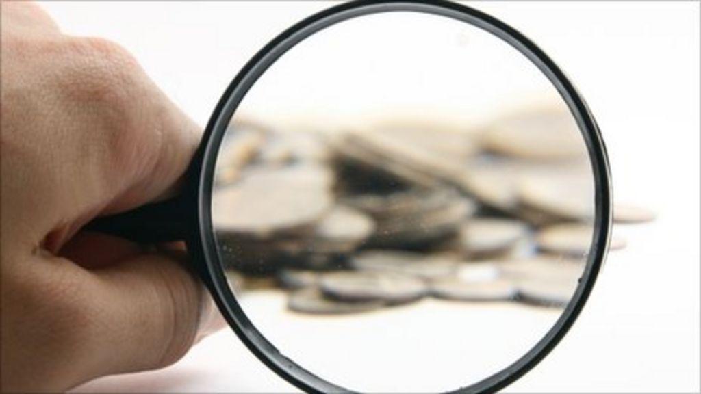 Bbc Bitesize Magnifying Glass