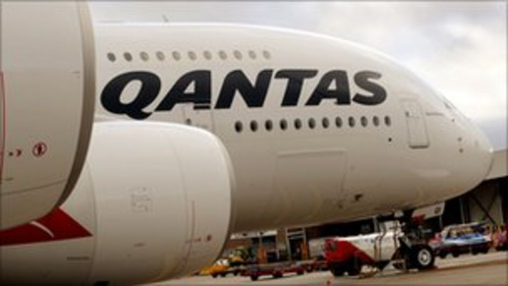 qantas dispute The qantas case study - download as word doc (doc), pdf file (pdf), text file (txt) or read online.
