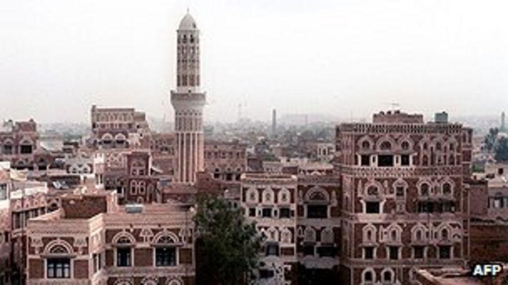 yemen profile timeline bbc news