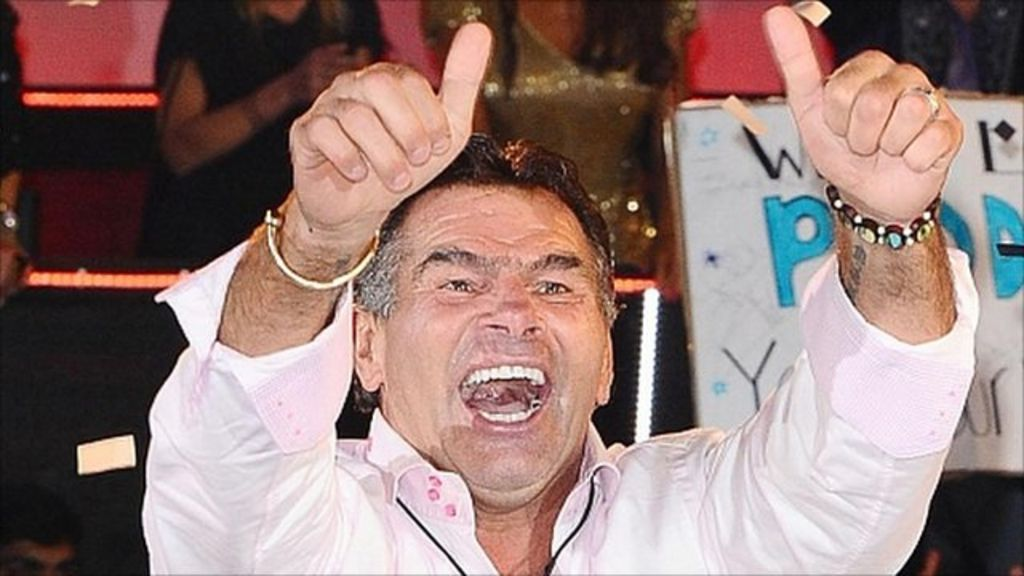 Paddy Doherty About - Wiki Celebrities