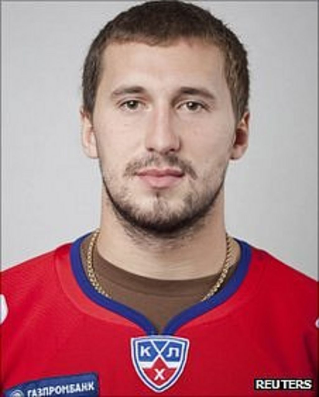 Alexander Galimov: biography of hockey player 18