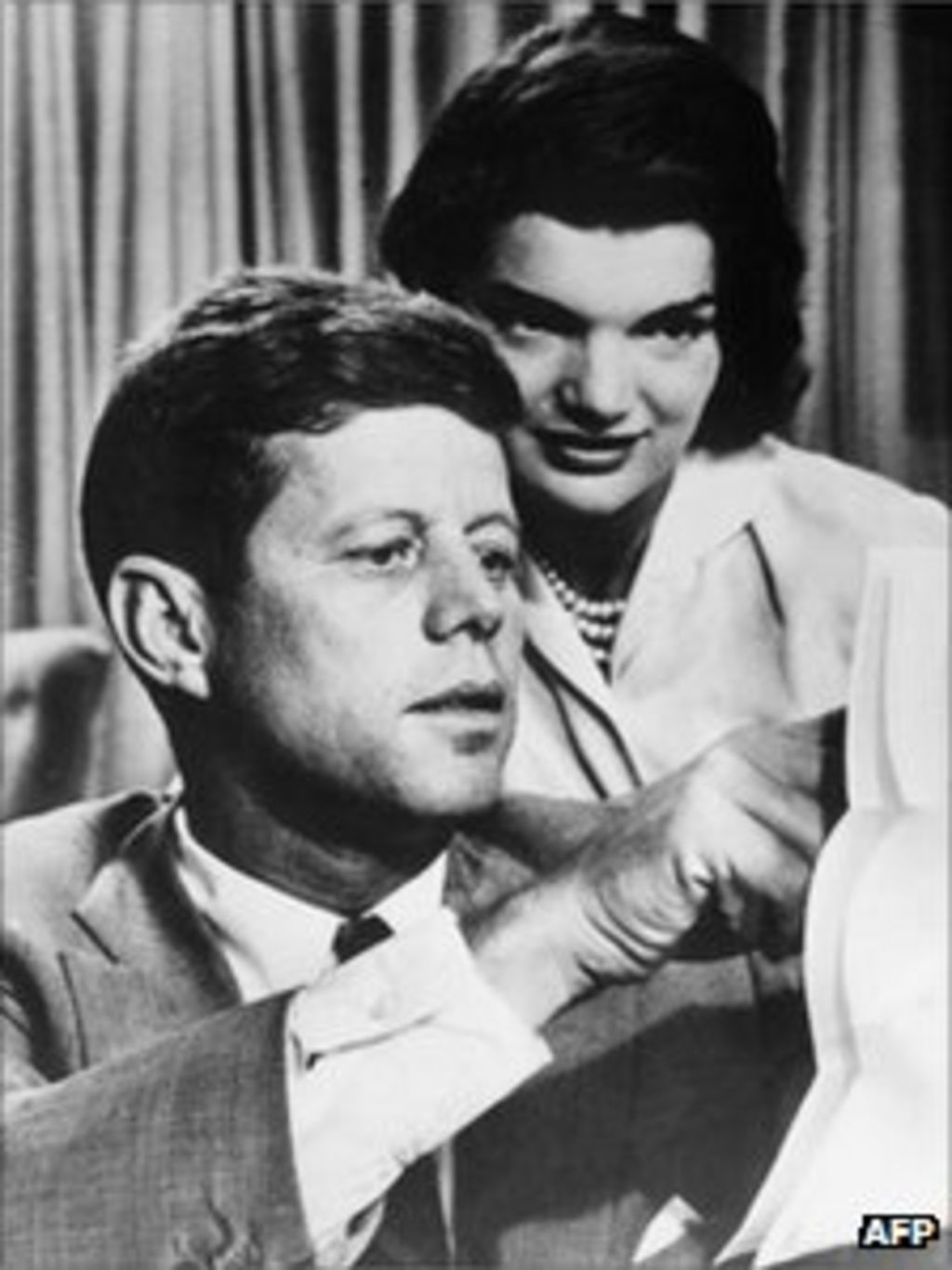 Jacqueline Kennedy and the reconstruction of the White House