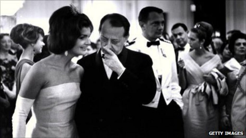 the jackie kennedy tapes sharp tender and gossipy bbc news