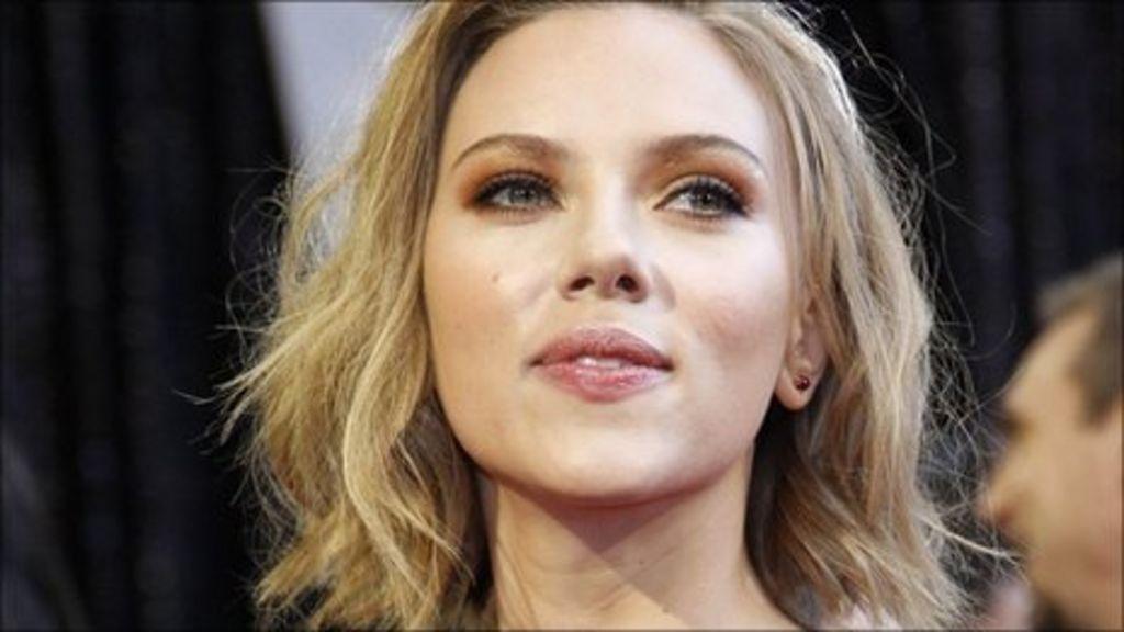 Leaked scarlett johansson Scarlett Johansson