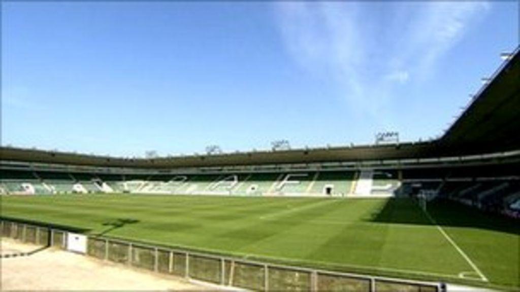 Plymouth Argyle Home Park Stadium Deal Agreed