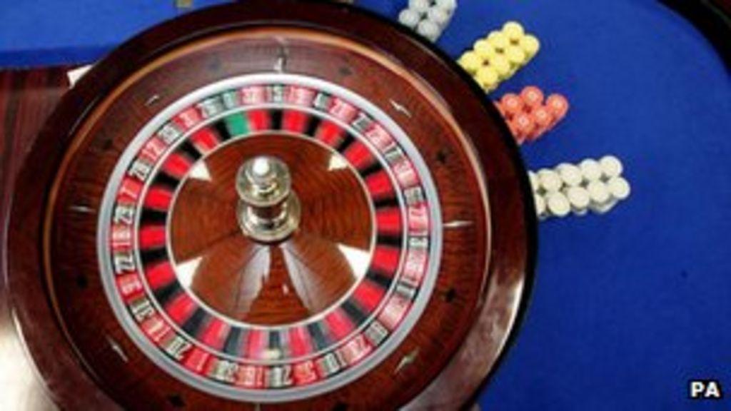 New uk gambling laws