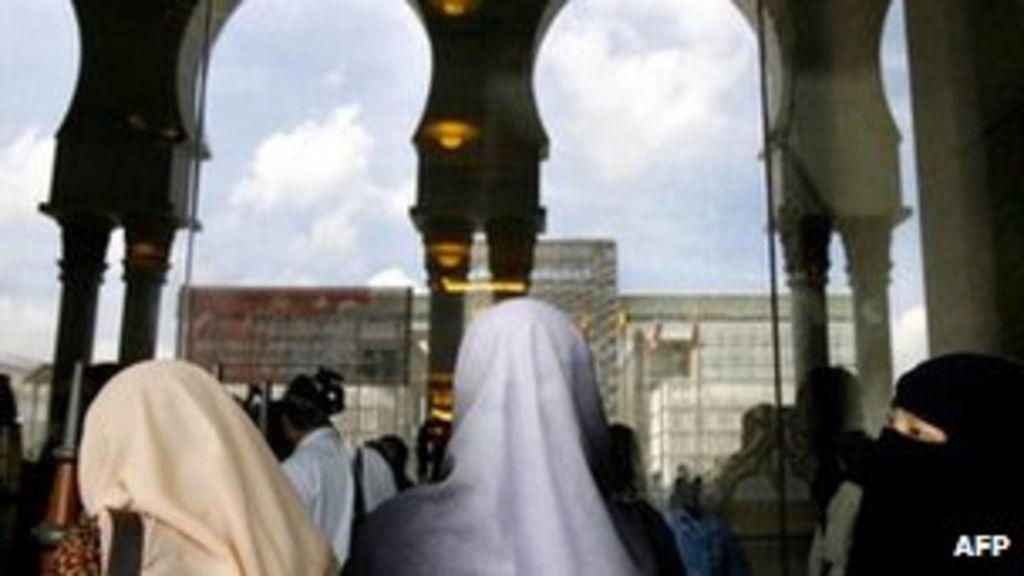 можно ли мусульманам анальный секс