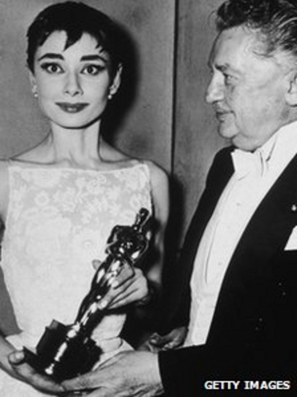 Audrey Hepburn Roman Holiday Dress To Go On Sale Bbc News