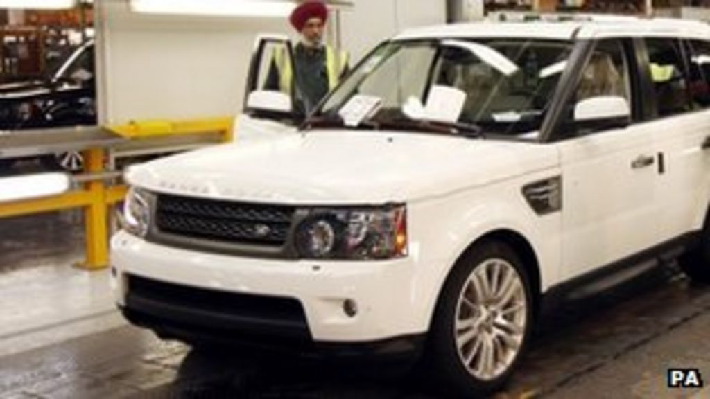 land rover jobs in solihull attract more than 8 000. Black Bedroom Furniture Sets. Home Design Ideas