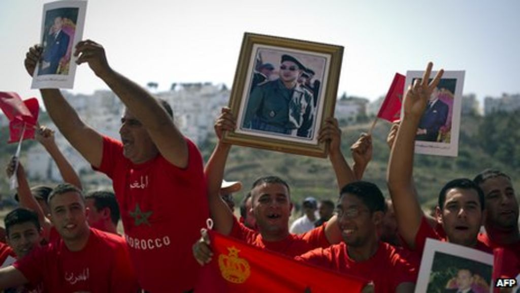 why morocco survived arab spring Morocco's monarchical system has drawn on its religious legitimacy and a discourse of reform as it tries to negotiate its way through the arab spring, as aidan lewis reports.