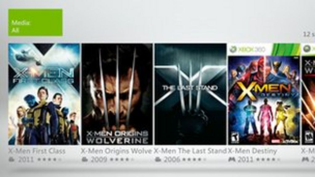 Bbc News Update: Microsoft Prepares Major Update For Xbox 360 Console
