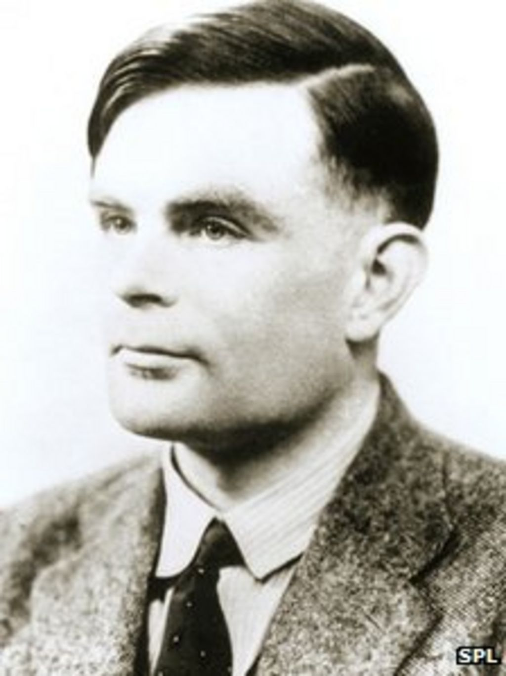 essays on alan turing Titled the life and death(s) of alan turing, the opera is a historical fantasia on the life of turing in november 2014, the opera and several other artistic works inspired by turing's life were featured on studio 360  [233.