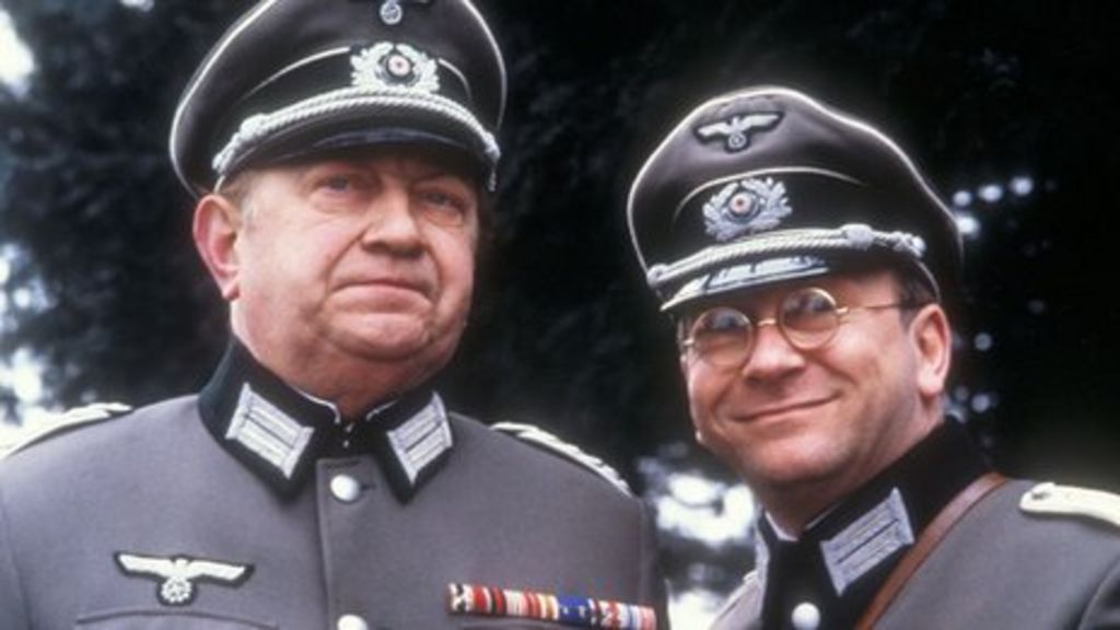 How common is Nazi fancy dress? - BBC News