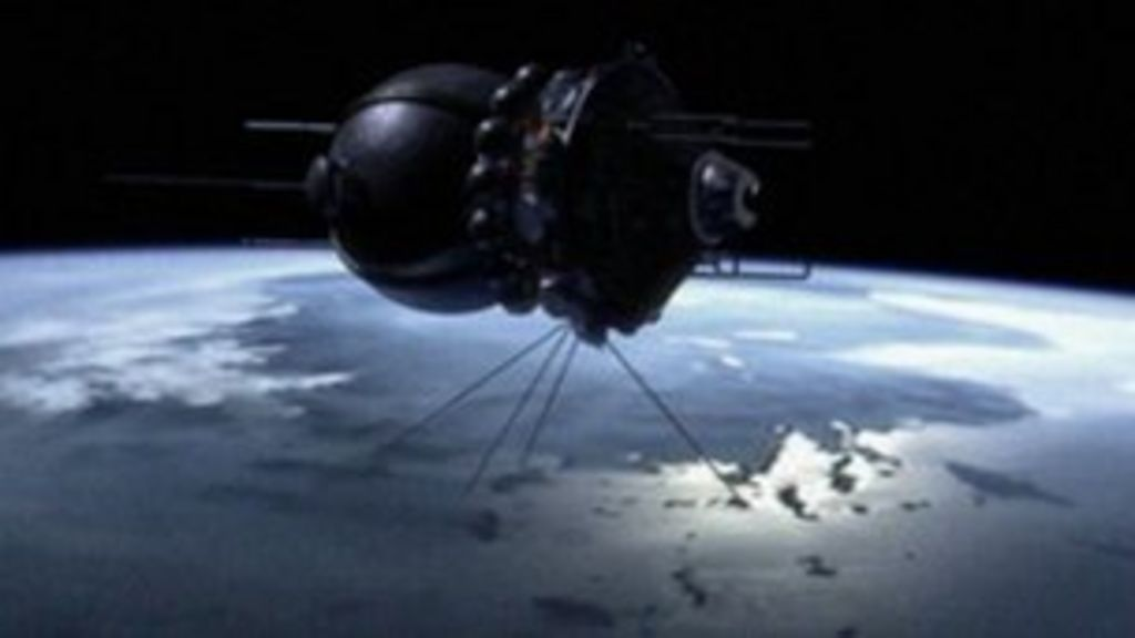 BBC News - Hackers plan space satellites to combat censorship