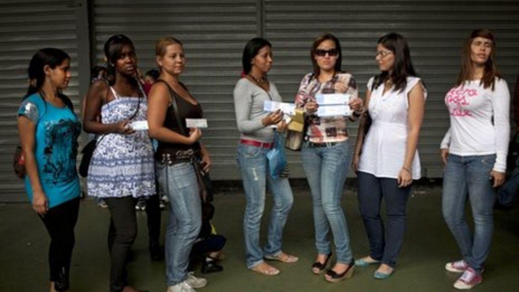 In venezuelan culture women The Benefits