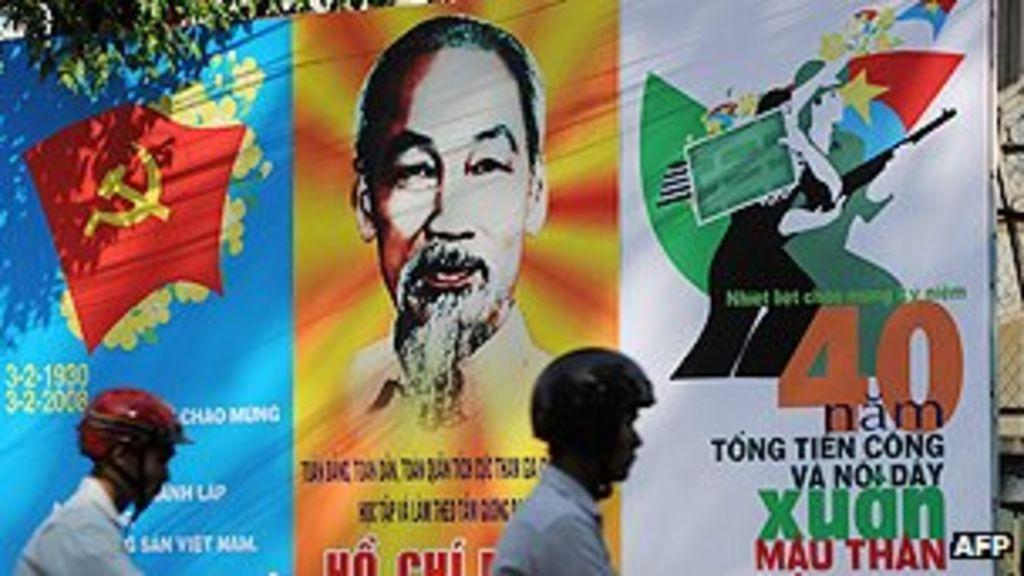 Vietnam Profile Timeline Bbc News
