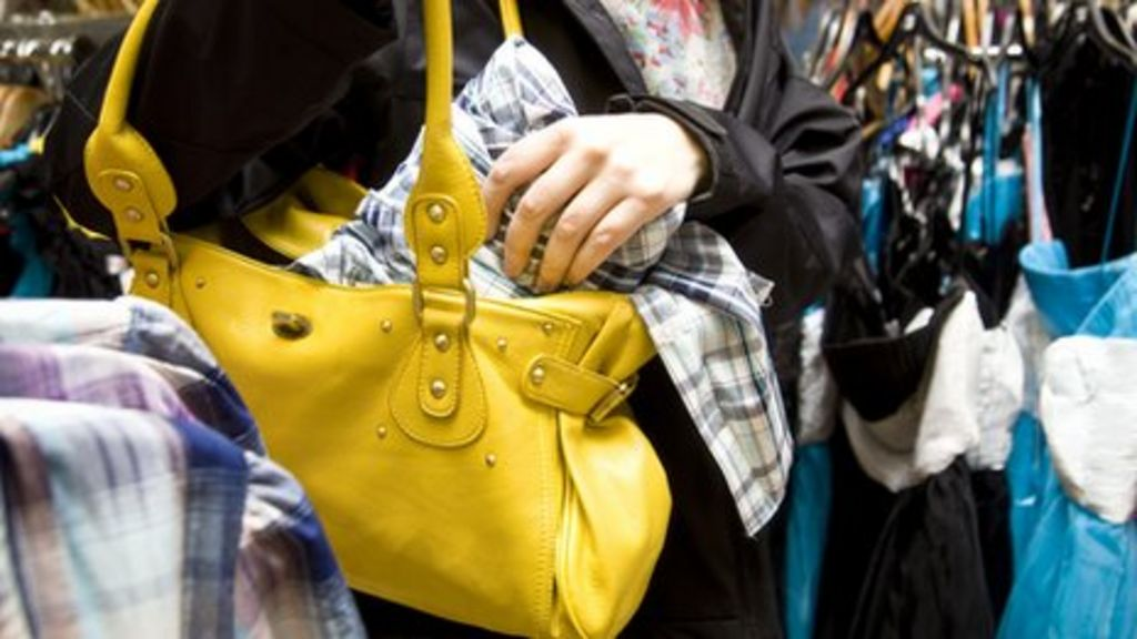 Why shoplifting has gone down in london 10