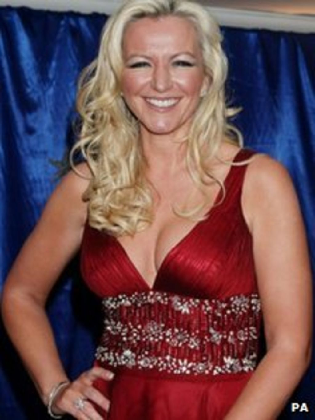 af13b73976 Scottish independence  Michelle Mone threatens to leave Scotland ...
