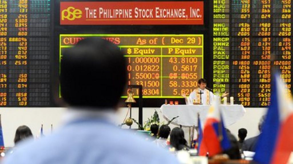 stock market prediction bbc bitesize