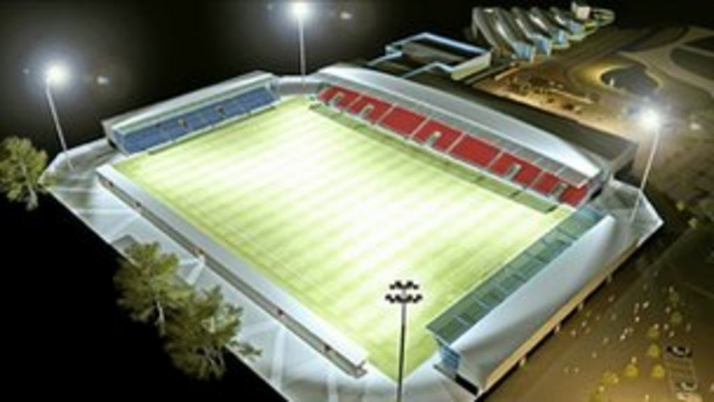Madison Square Garden: York City FC Reject Conservative Proposals On Stadium