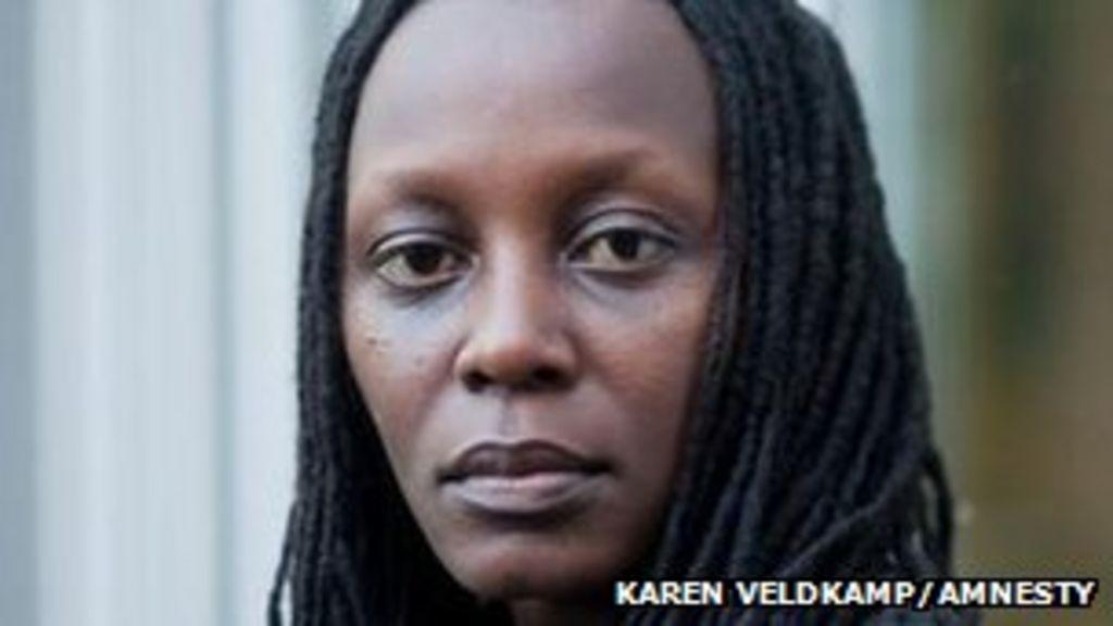 Uganda gay workshop raided by ethics minister Lokodo