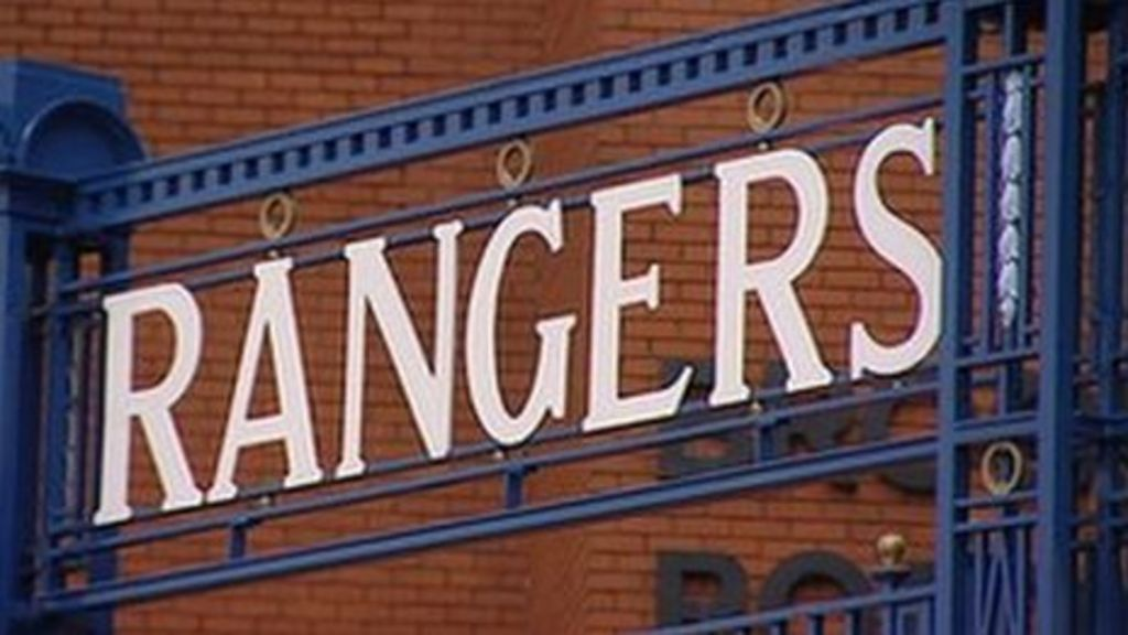 bbc rangers fc