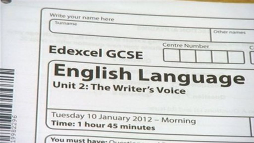 gcse english test paper online Study online gcse courses that can help you address gaps in your school education study with ics learn at home at a pace that suits you the same gcse and igcse qualifications you'd get in school, all online our mission is to make learning accessible for everyone, so we make it easy to get.