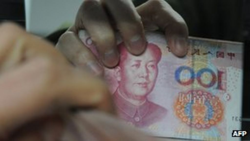 China And Brazil Sign 30bn Currency Swap Agreement Bbc News
