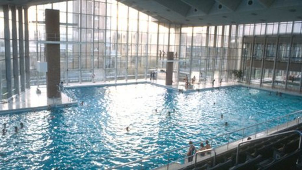 Worthing Scope 39 Disappointed 39 With New Swimming Pool Bbc News