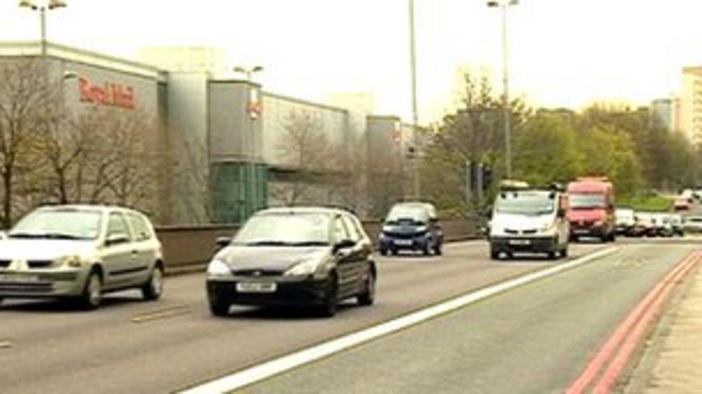 Birmingham Man Killed In Car Crash Named