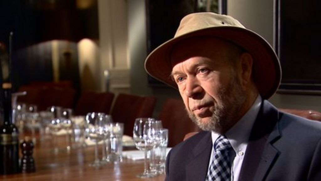 Nasa scientist Dr James Hansen says no to coal-fired power ...