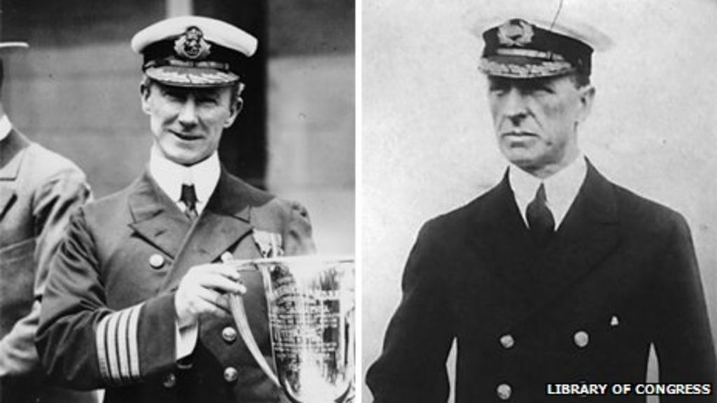 Titanic disaster: How history has judged Bolton's sea