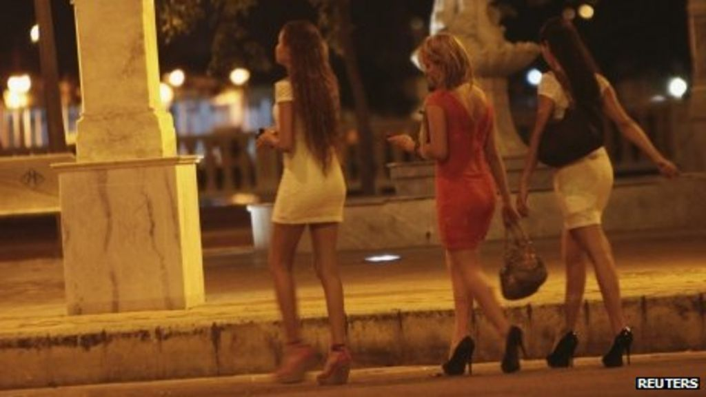 Colombia Summit Prostitutes Scandal 'an Embarrassment