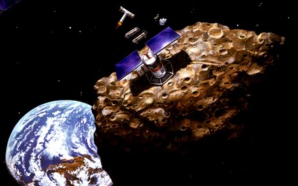 future asteroid - photo #16