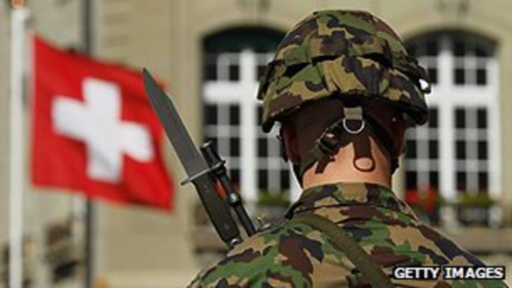 Switzerland profile - Timeline - BBC News