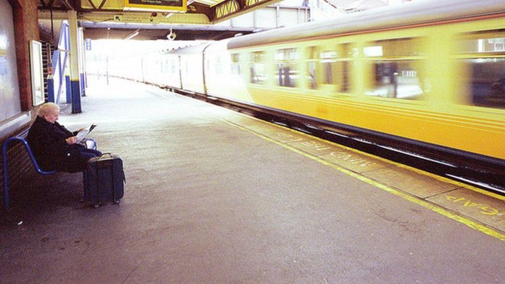 train station generic
