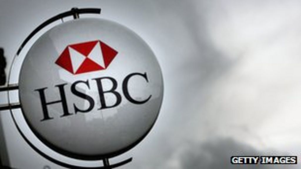 HSBC cash machines hit by IT failure - BBC News