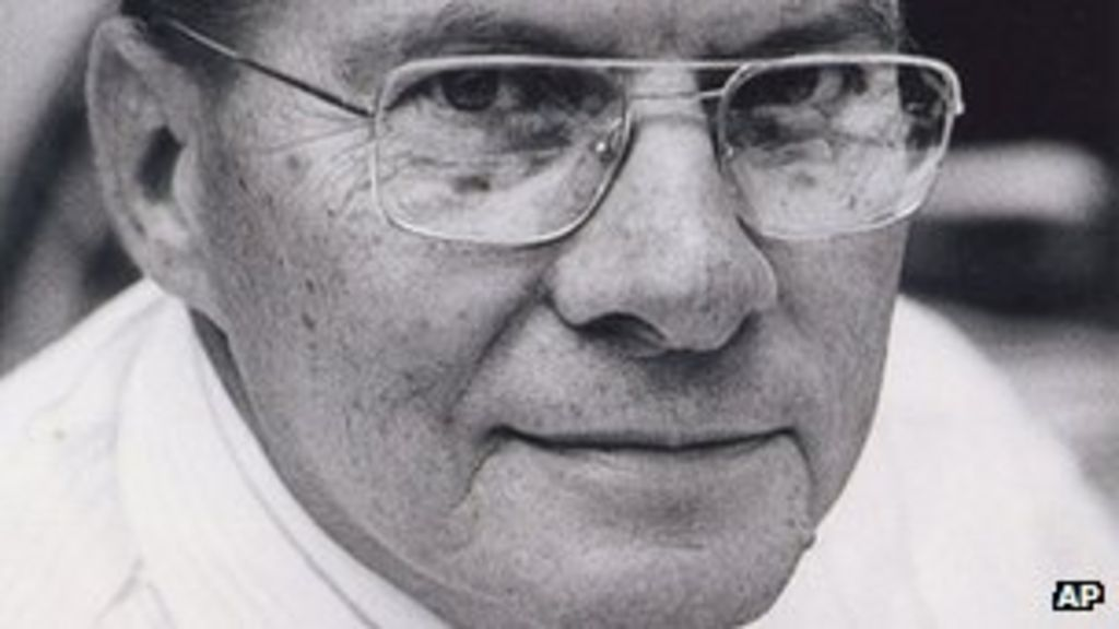 TV remote control inventor Eugene Polley dies at 96 - BBC News