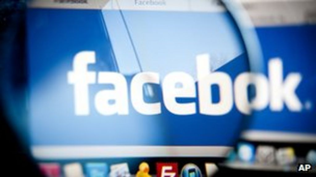 Bbc News Facebook: Facebook Users Suffer Service Disruptions