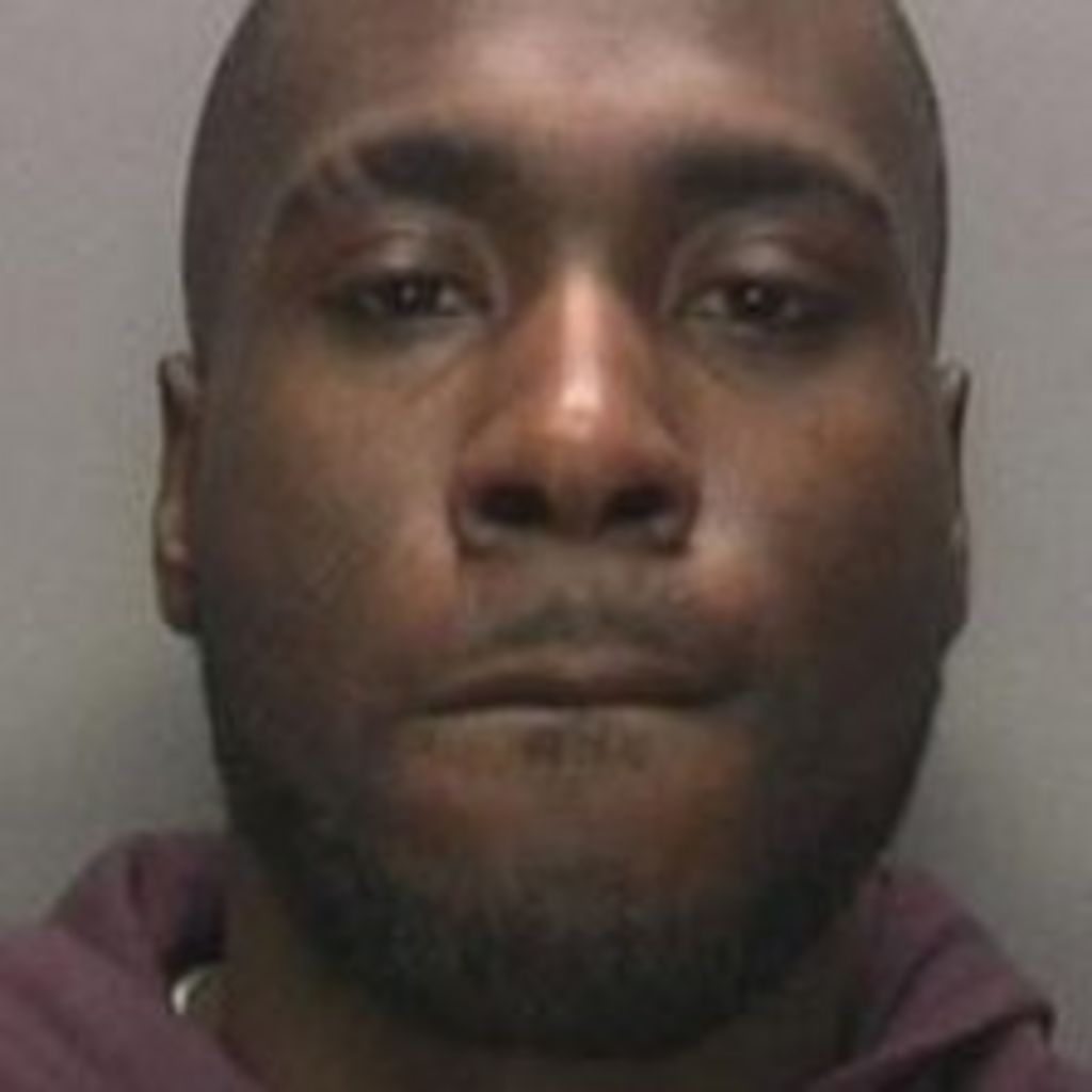 Birmingham Riots: Jermaine Lewis Convicted Over Police