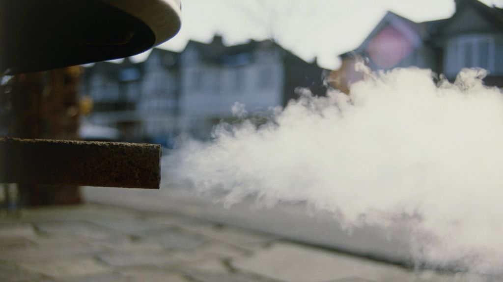 Diesel Exhausts Do Cause Cancer Says Who Bbc News