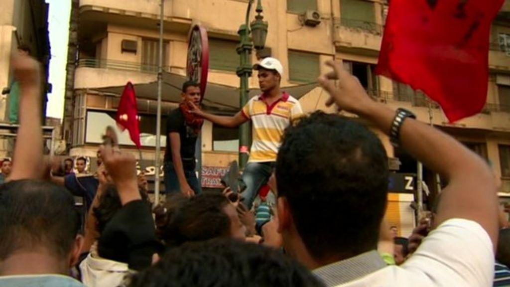 Egypt court ruling prompts alarm