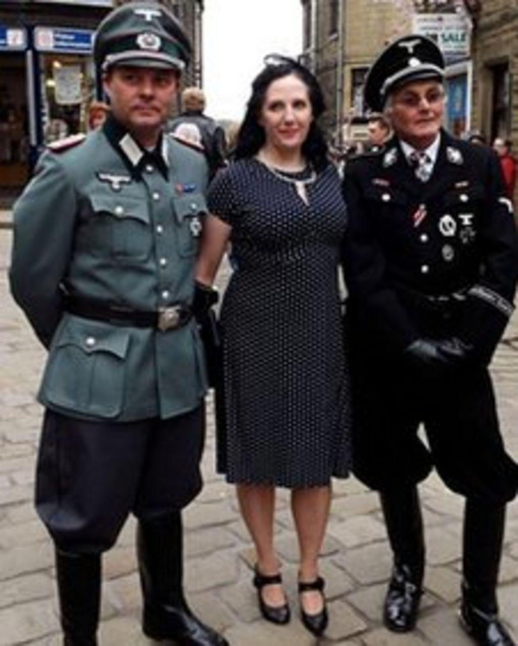 Nazi Uniformen